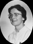Mary Sheridan
