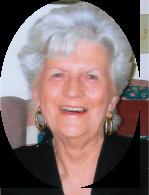 Patricia Stone