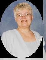 Margaret Rauscher