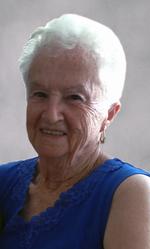 Blanche Marion  Marhefka (Mills)