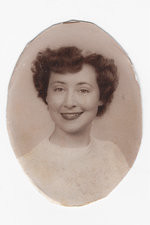 Genevieve Barbara  Ray (Grant)