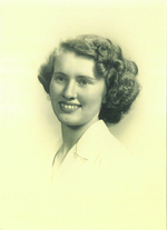 Florence  Munter (Rowe)