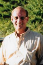 Brian M.  Laney