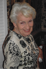 Sadie M.  Grady (Merriman)