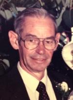 Frederick James Jr.