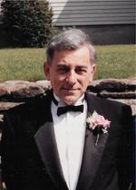 Nicholas M.  Georgeson