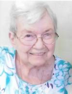 G. Elizabeth McGown
