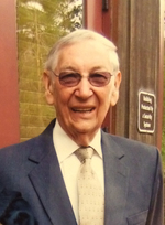 William John  Marhefka