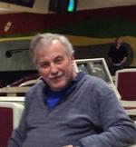 Gene Barry  Ouellette