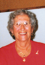 Maryann Theresa  Weihn (Goodsell)