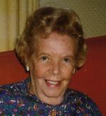 Margaret  Broderick (Hester)