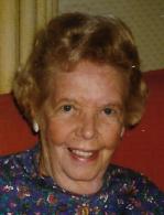 Margaret Broderick