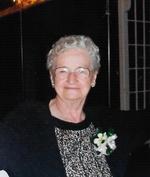 Elizabeth C.  O'Malley (Lyons)
