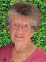 Barbara L.  Mecum (Johnstone)