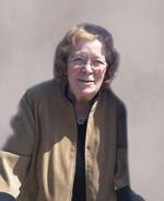 Mary Patricia  Kittredge McNally (Harrington)