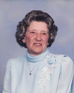 Margaret Helen  Harriman Schipp (Hopfmann)