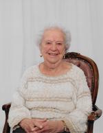 Dorothy Martinath (Armstrong)