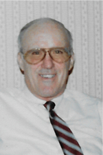 Raymond O'Malley