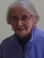 """Margaret """"Peg""""  Notaro (Goodmanson)"""