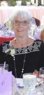 Jean  Ellen   Carnes (Hastings)