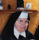 Sister Mary Agatha,  MICM