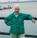 Eileen Mary  Burke