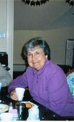 Doris Mary  Lucht (Thibodeau)