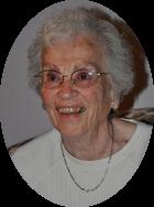 Betty Ann Hawkins