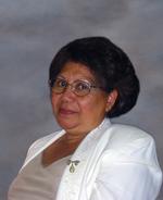 Betty Greta  Reyes-Prieto