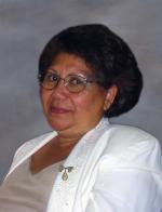 Betty Reyes-Prieto