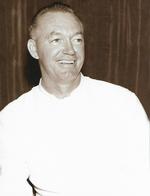 Rev. Paul F.  O'Malley