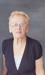 Shirley E.  Campbell (Adshade)