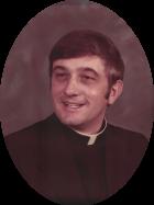 Rev. Robert  Spellman