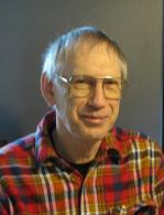 Richard Woolston