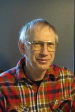 Richard Lee  Woolston