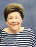 Doris Michaud