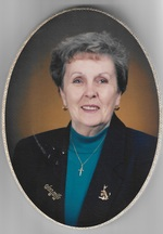 Gloria M  Shaughnessy