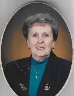 Gloria Shaughnessy