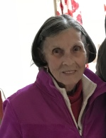 Ruth  Marhefka