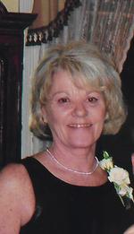 Patricia Ann  Cravedi (Ernst)