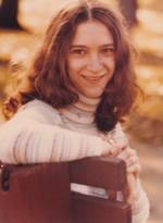 Nancy Louise  McLean