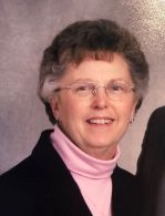 Elaine Mudgett
