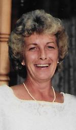 Maureen E.  Gorman (Fenlon)