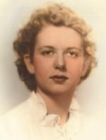 Beverly  Mentzer (Dagenais)
