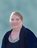 Elizabeth Burgwinkel