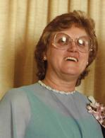 Pauline Brackett