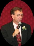Rev. James Morrison