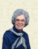 Alice Bowden