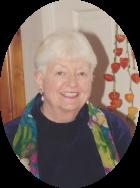 Cecilia Thurlow