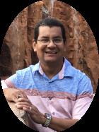 Rev. Jorge Santiago